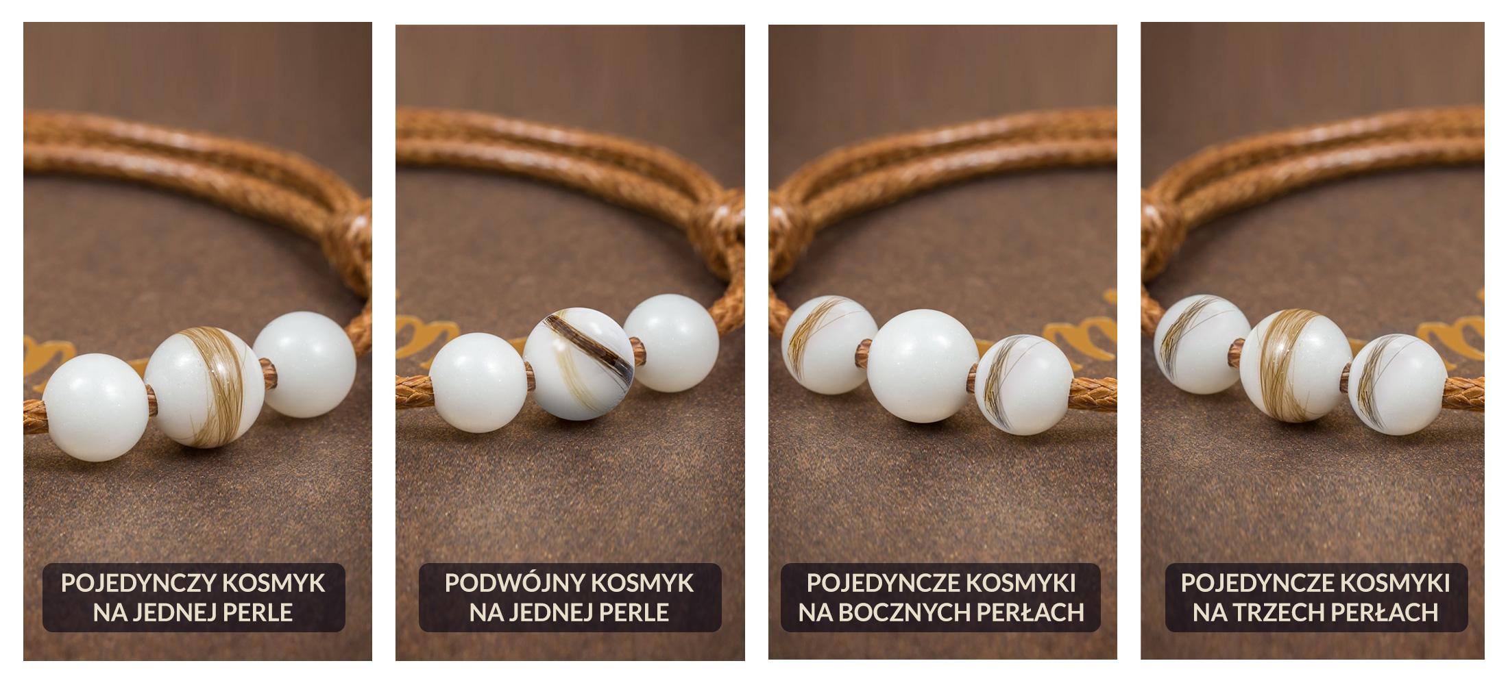 Włoski w perłach *