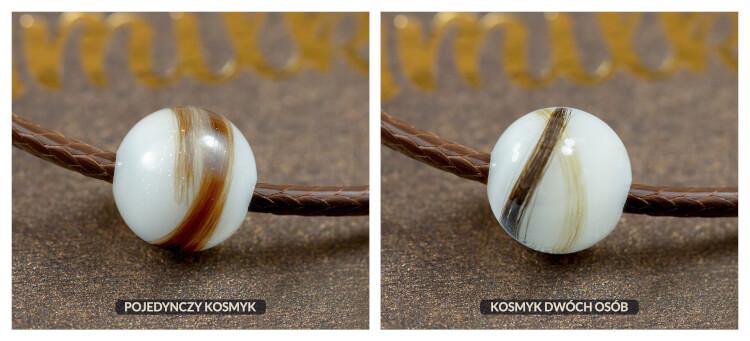 Włoski zatopione w perle #2 *