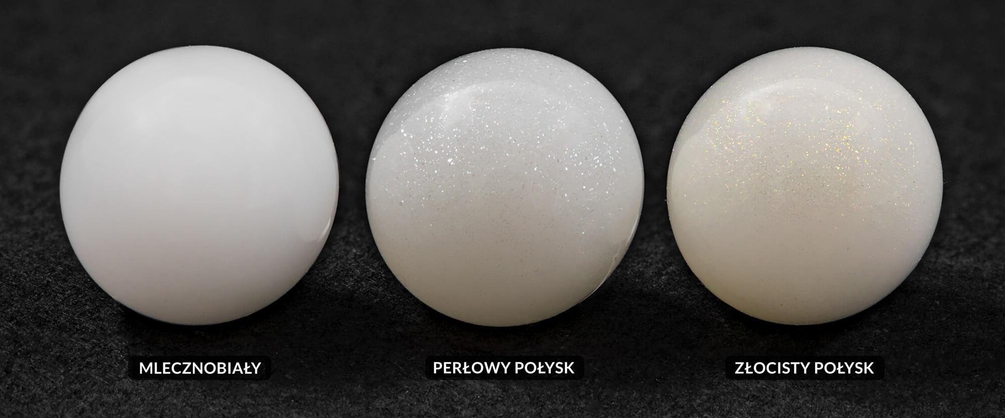 Wariant perły (wymagane)