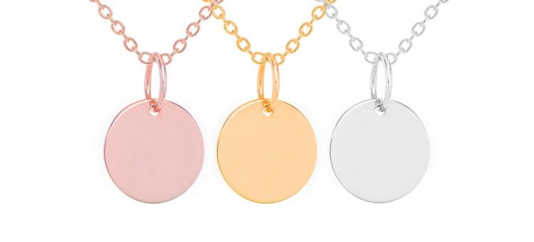 Farbwahl des Edelmetalls *